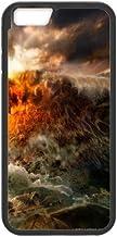 Ship Series, IPhone 6 Case, Ship Crash Case for IPhone 6 [Black]