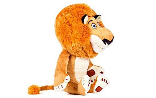 Alex The Lion - Madagascar - 12' DreamWorks Animation Plush Toy