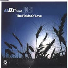 Fields of Love by Atb Ft York