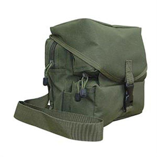 CONDOR MA20-001 Fold Out Medical Bag OD
