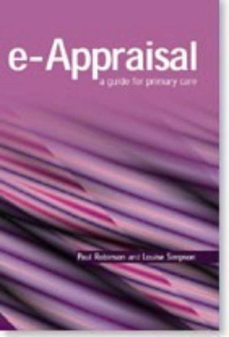 e-Appraisal: A Guide for Primary Care