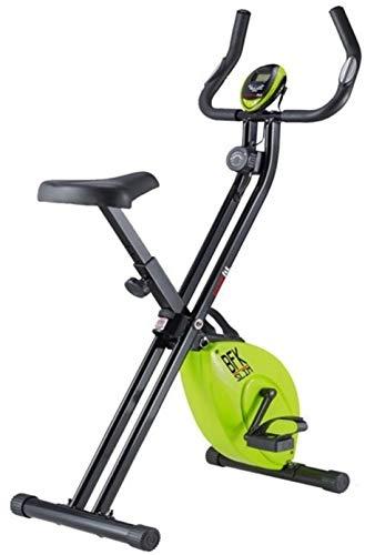 Cicli Puzone Cyclette EVERFIT BFK Slim SALVASPAZIO New