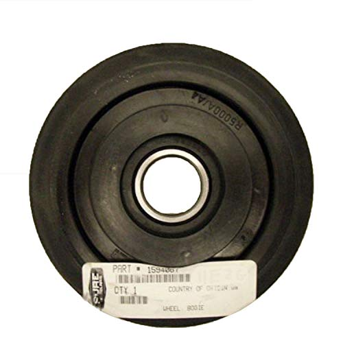 Polaris New OEM Snowmobile Suspension Idler/Bogie Wheel