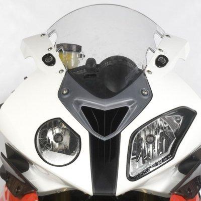 R&G Motorrad Spiegel Blanking Teller BMW S1000RR ab Baujahr 2010
