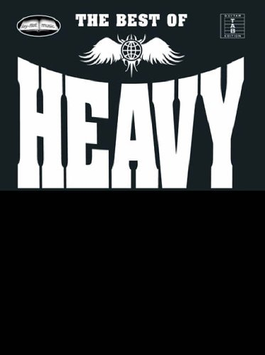 The Best Of Heavy Metal Tab