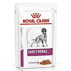 For dogs with renal issues