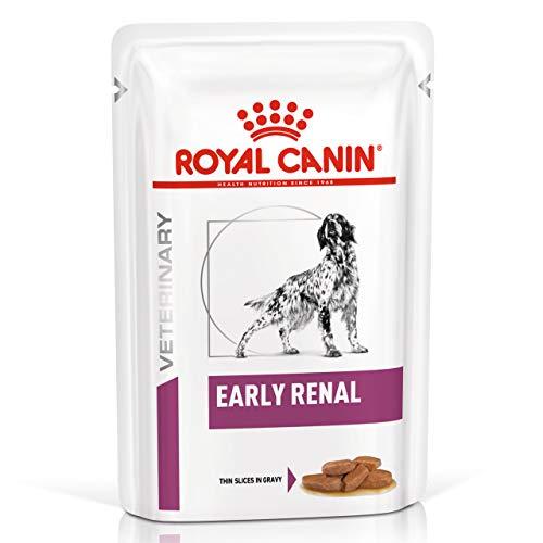 Royal Canin Veterinary Diet - Renal - 12 Sachets 100gr
