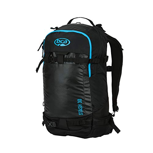 Backcountry Access Stash Backpack - Black 30L