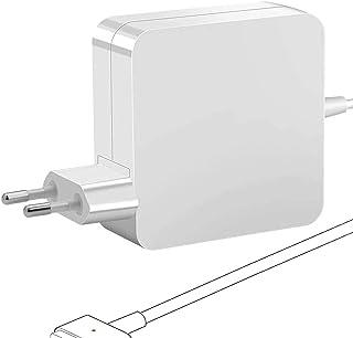 Rocketek Mac Book Air Cargador Adaptador T Cargador de 45 W Reemplazo Adaptador de Corriente Mac Book Air de 11 y 13, Comp...