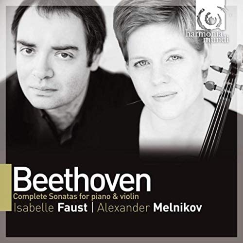 Isabelle Faust & Alexander Melnikov