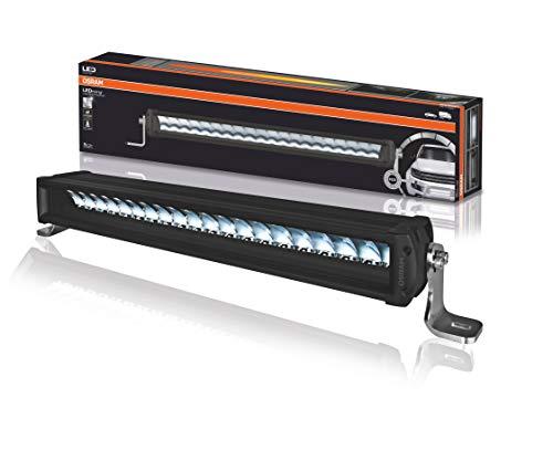 LEDriving LIGHTBAR FX500-SP, LED Light Bar, Spot, 3500 Lumen, Lichtstrahl bis zu 450 m, LED Light Bar, LED Zusatzscheinwerfer für Fernlicht, LED Arbeitsscheinwerfer, ECE Zulassung
