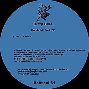 Humboldt Park EP