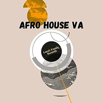 Afro House VA