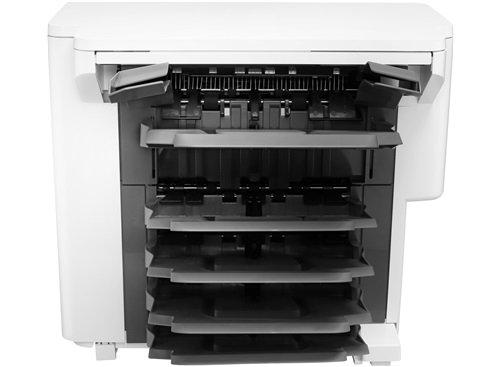 Hewlett Packard L0H20A Hp Laserjet Stapler/Stacker/Mailbox