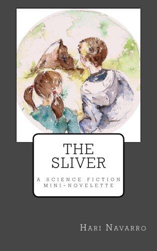 Book: The Sliver by Hari Navarro