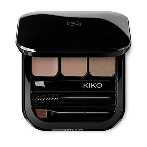 Kiko Milano Eyebrow Expert Palette 01 Blonde Paleta para Cejas