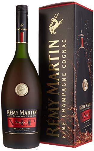 Remy Martin VSOP Fine Champagne Cognac mit Geschenkverpackung  (1 x 1 l)