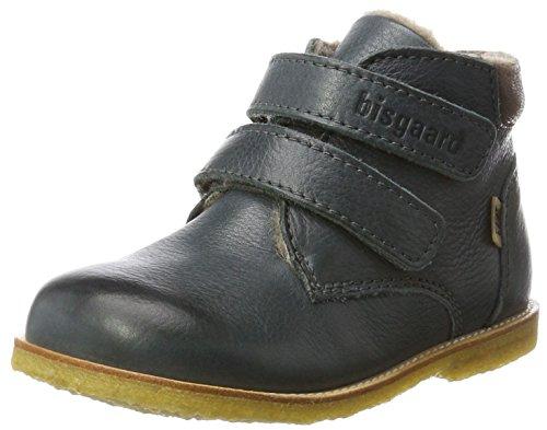 Bisgaard Unisex-Kinder Stiefelette Stiefel, Grün (609-2 Petrolio), 31 EU