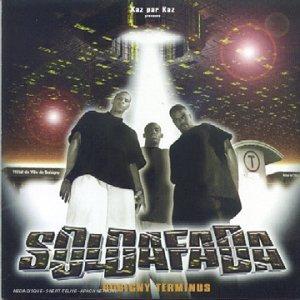 Bobigny Terminus by Soldafada (1998-03-13)