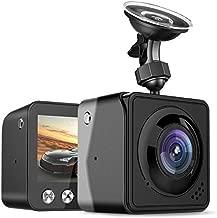 Dash Cam, Zintou Dash Camera 1080P 1.5