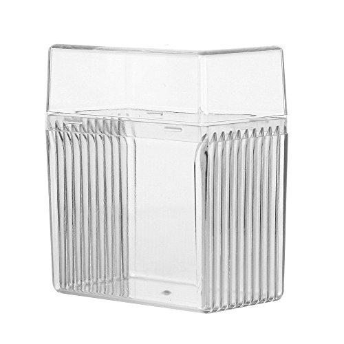 Fotga Square Color Gradual Filter Storage Box Case for Cokin P Series System 10 Pcs