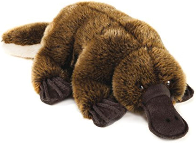 National Geographics PLATYPUS Stuffed Animals Plush Toy (Natural) by National Geographics