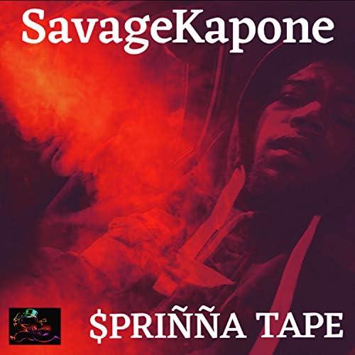 Savage Kapone
