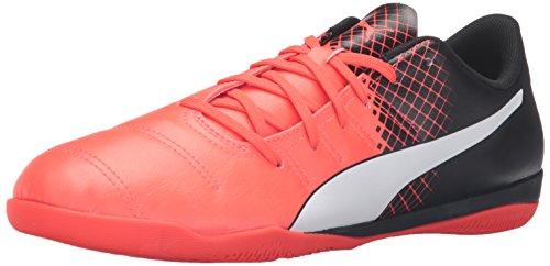 PUMA Men's Evopower 4.3 Tricks IT Soccer Shoe