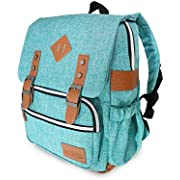 """14 Peaks Teal Classic Kids and Toddler Backpack, 14"""""""