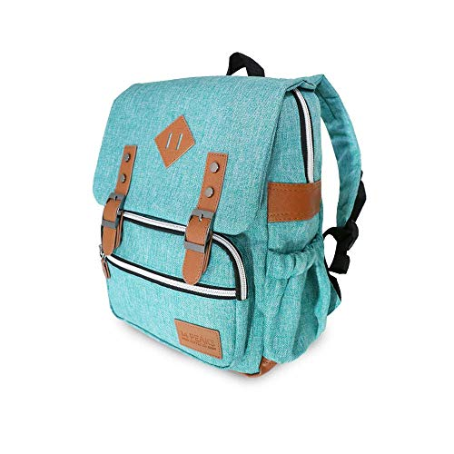 14 Peaks Teal Classic Kids and Toddler Backpack, 14'
