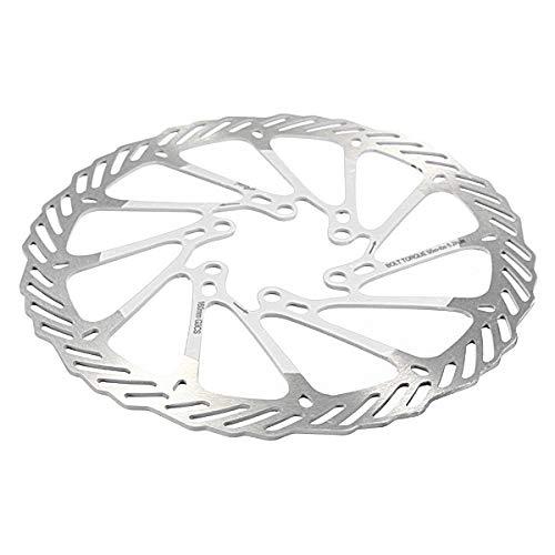 MXBIN 160 mm de Bicicletas de Acero Inoxidable del Freno de Disco...
