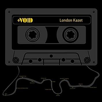 London Kazet