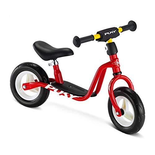 Puky LR M Kinder Laufrad rot