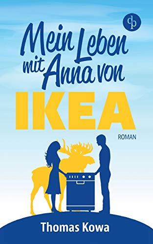 Buchseite und Rezensionen zu 'Mein Leben mit Anna von IKEA: Humor' von Thomas Kowa