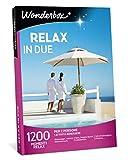 Wonderbox Cofanetto Regalo - Relax in Due - Valido 3 Anni e 3 Mesi