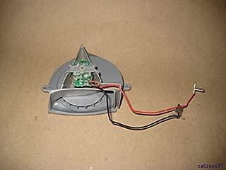 Roomba 400 Series Fan and motor dirt bin vacuum Discovery 405 4110 4210 4230