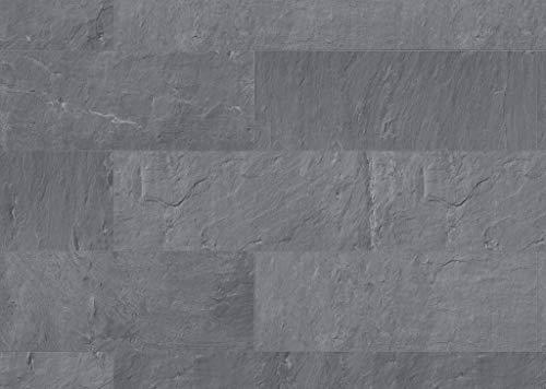 Designboden Ceramin Vario Ölschiefer 1180x392x3mm, NK 32, 40x120 (2,775m²/Pack) Wand & Bodenfliese, 45,90 €/m², 138,47 € pro VPE (2.356m²)