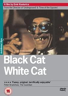 Black Cat, White Cat Region 2