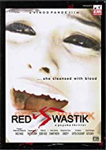 Red Swastik (Brand New Single Disc Dvd, Hindi Language, With English Subtitle, Released By KMI)