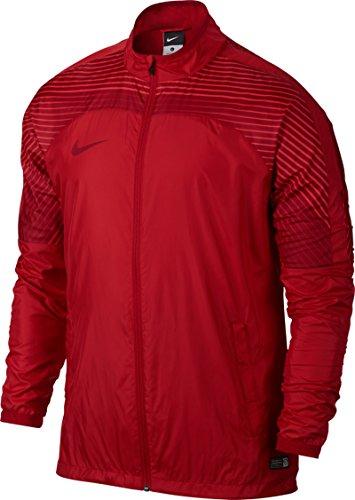 Nike REV II GPX WVN JKT Herren Jacke XL Rojo (University red/University red/Gym red)