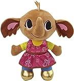 Yppss Conejo Bing Conejito de Peluche de Juguete Regalos Sula Flop Hoppity Pando muñeca de Peluche de Juguete niños Bing 3521 Conejo Suave del Juguete Eternal