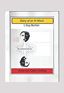 Diary of an N-Word: American Color Coding