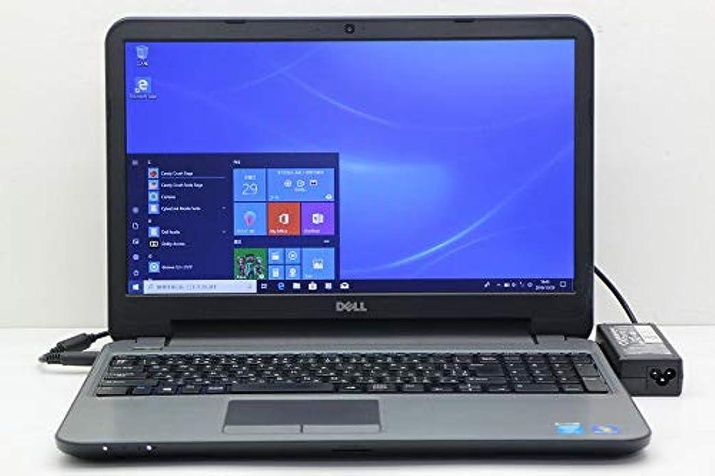 起業家適格以内に【中古】 DELL Latitude 3540 Core i3 4010U 1.7GHz/4GB/500GB/Multi/15.6W/FWXGA(1366x768)/Win10