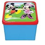 Disney Coffres à jouets pour enfants
