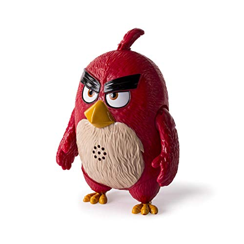 Spin Master Figurines d'action : Angry Birds : Red