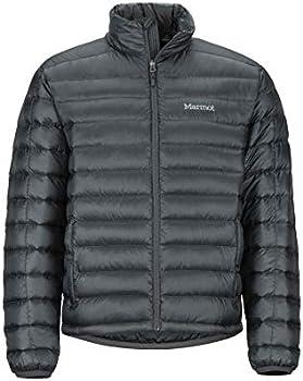 Marmot Men's Lightweight Water-Resistent Zeus Jacket
