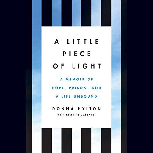 A Little Piece of Light audiobook cover art