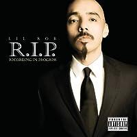 R.I.P. Recording In Progress [Explicit] by Lil Rob (2014-05-27)