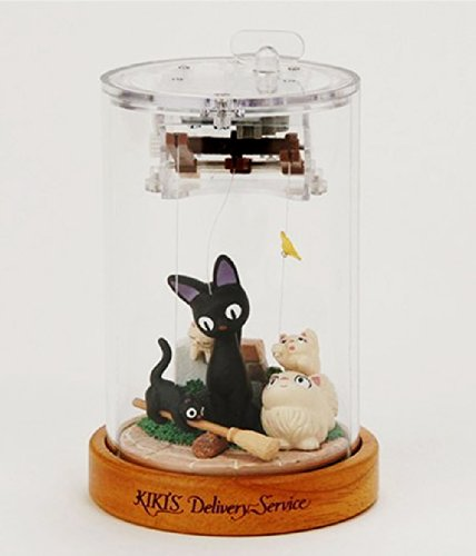 Sekiguchi Studio Ghibli Music Box (Kiki's Delivery Service) Ltd.