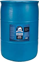 Bare Ground BG-55D All Natural Anti-Snow Liquid De-Icer in Professional Drum, 55 Gallons